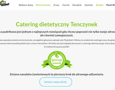 Catering dietetyczny Tenczynek