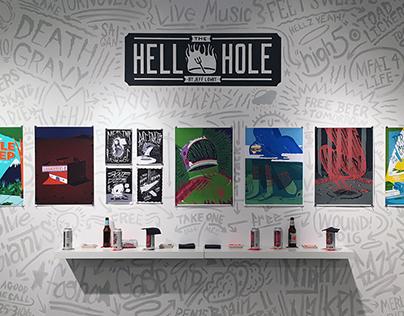 The Hell Hole