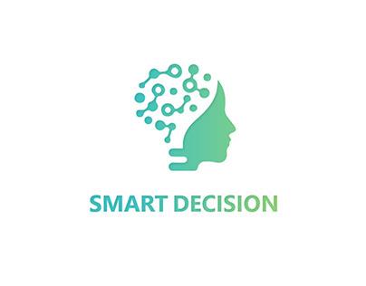 Smart Decision App Logo