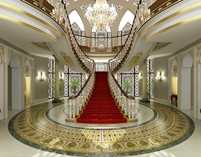 PEARL PALACE - Doha, Qatar