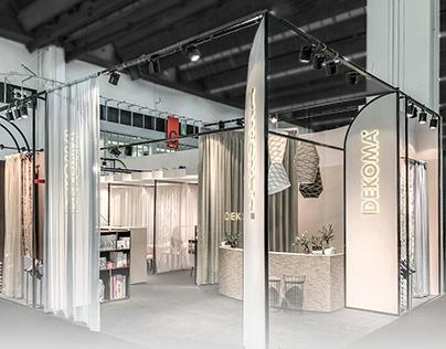 DEKOMA | Heimtextil, Frankfurt 2019