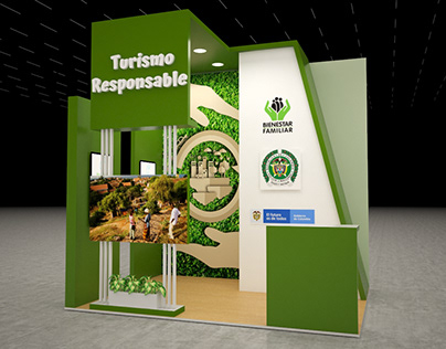 Stand Turismo Responsable
