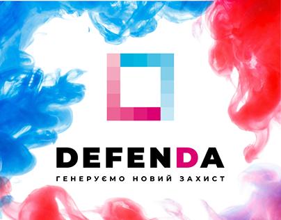 Defenda — новий бренд виробника ЗЗР
