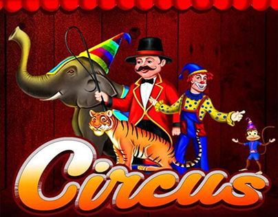 Circus - Skill Game