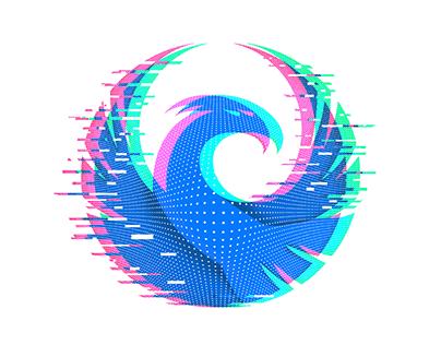 Success Chakkho logo design