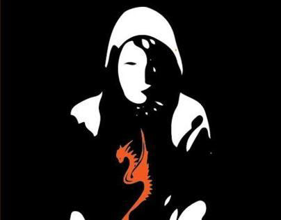 "Book Cover Revamp of ""The Girl with the Dragon Tattoo"""