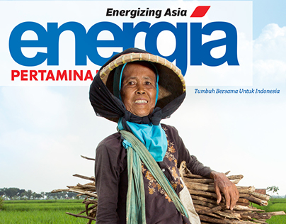 Tear Sheet - Energia Magazine - March 2015