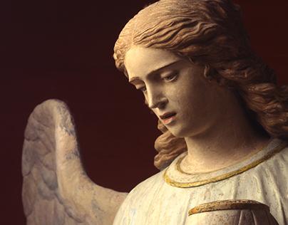 Le musée laïque d'art sacré du Gard