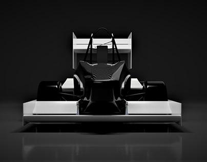 FASTEST ELECTRIC RACECAR | IIT Bombay Racing