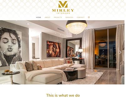 www.mirleyinteriors.com