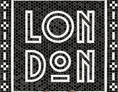 London Fauxsaic