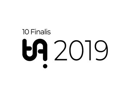 10 Finalis KTA 2019