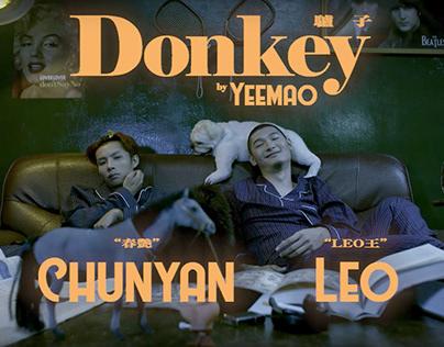 Yeemao - Donkey (Official Music Video)