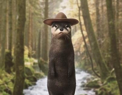 Otter Ranger