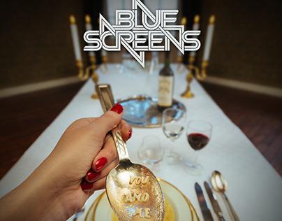Bluescreens - You and Me