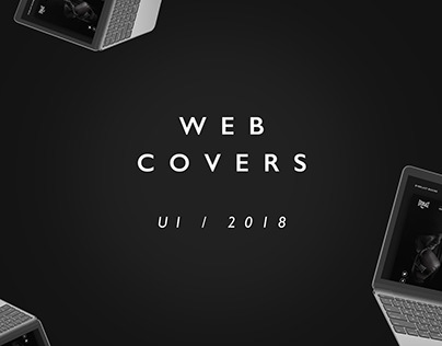 Web Covers Collection '18
