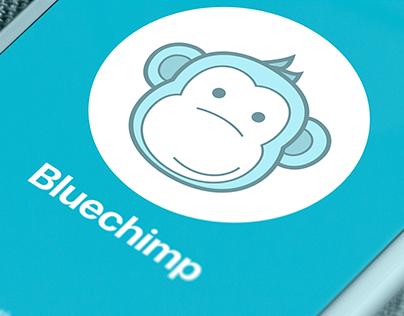 BlueChimp i-tracker