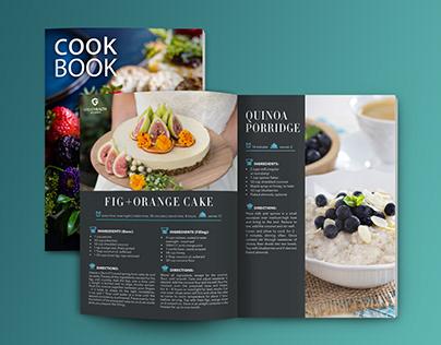 CookBook GHA