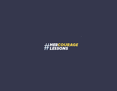 Letter of Courage: S for Stumble - #HerCourageLessons