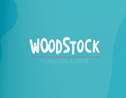 Woodstock Hostel Catalog
