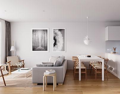 CGI Apartments - 03