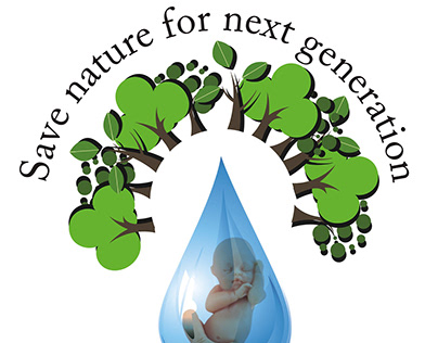Save nature for next generation