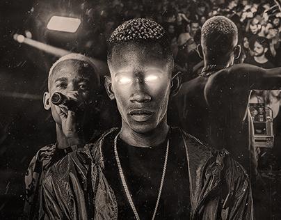 Social Media / Agendas - DJ Zullu 2019 #003