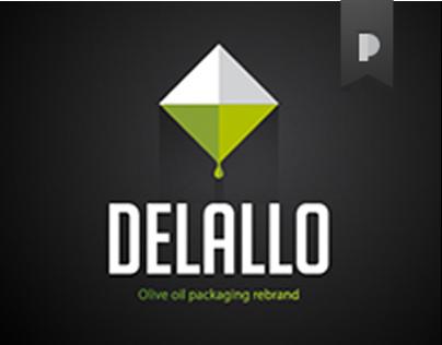 Delallo Olive Oil