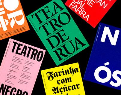 Contemporary Theatre Collection