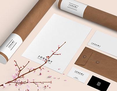 Joberry - Branding