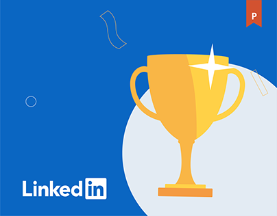 LinkedIn Talent Awards PowerPoint Presentation