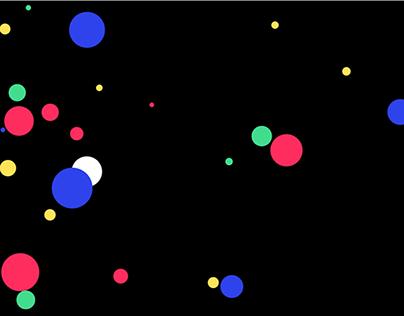 particles js