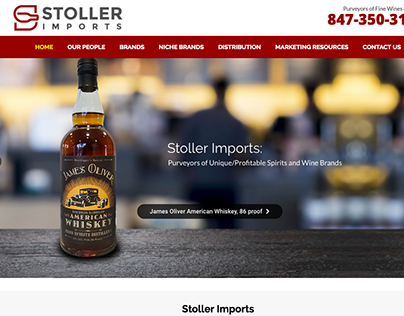 Stoller Imports