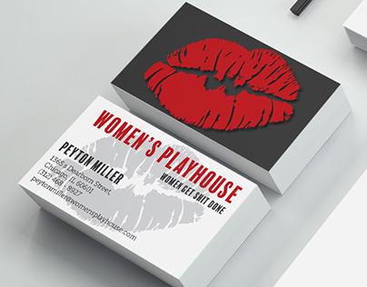 Women's Playhouse