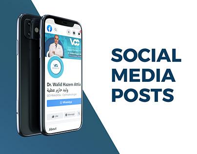 Social Media - Vcc