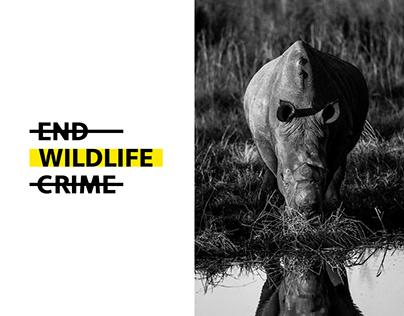 End Wildlife Crime