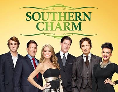 Southern Charm | Bravo Social Media Video
