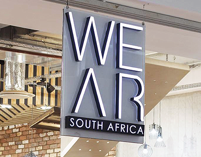 WearSA: Logo design