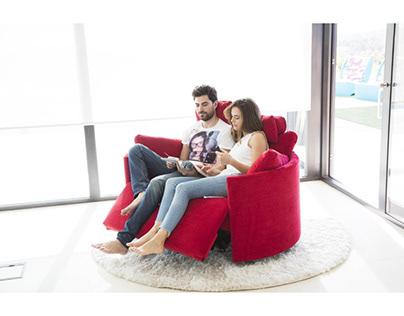 International Furniture Branding