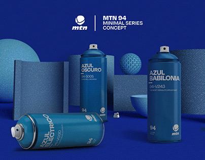 MTN 94 Minimal Series — CONCEPT