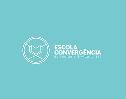 Escola Convergência de Teologia & Vida Cristã