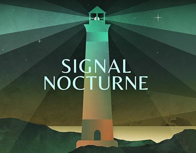 Signal Nocturne
