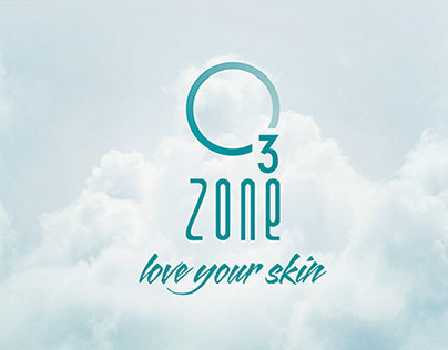 O3Zone Cosmetics key visuals, packaging, prints & more.