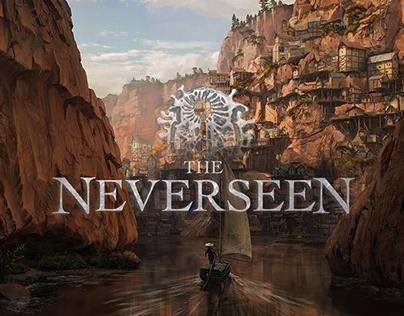 The Neverseen