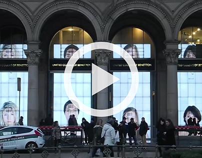 Benetton Live Windows 10 Dec 2013   Human Rights Day