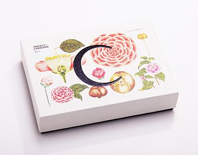 Project Charisma - Camellia & Hilary