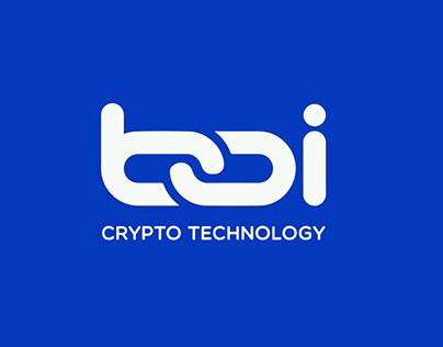 BOI Crypto Technology Logo