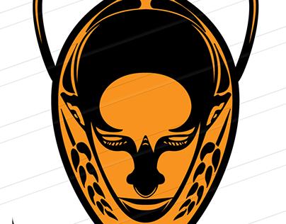 Criação Marca/Logo - Alternativa não utilizada