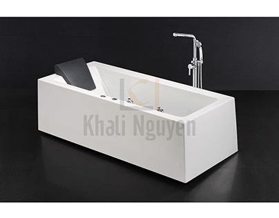 Flipboard   Bồn tắm Khali Nguyễn