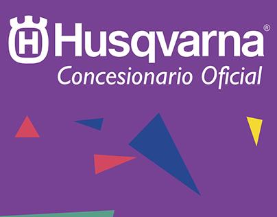 todo husqvarna 2016-2017